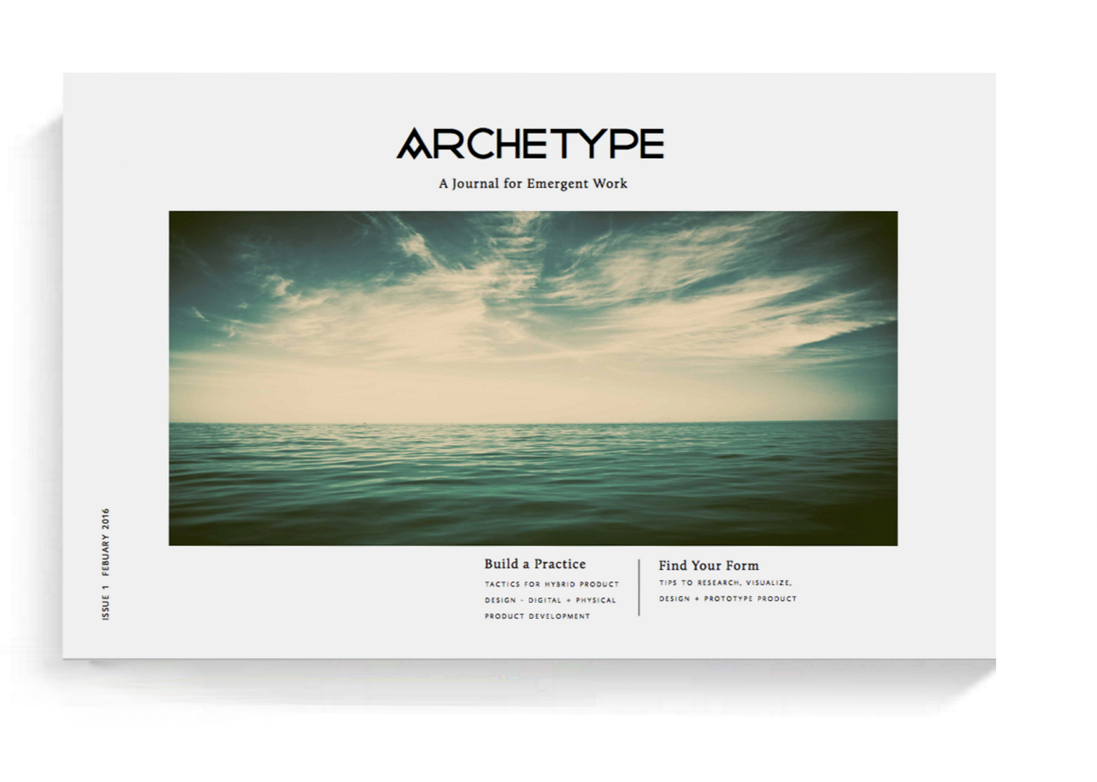 archetype-journal