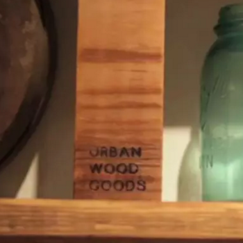 Meet the Makers | Urban Wood Goods